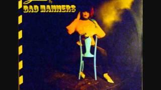 Watch Bad Manners Lorraine video