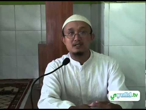 Tujuan Diciptakan Jin Dan Manusia - Ustadz Aris Munandar, M.P.I. [Arsip Lama]