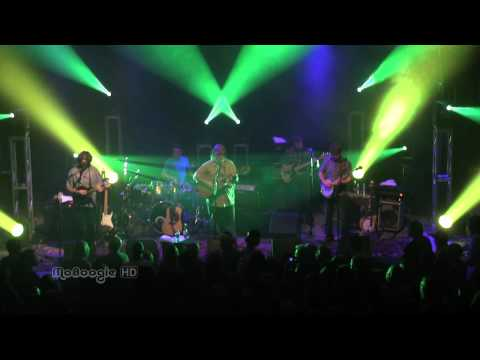 LEFTOVER SALMON - Fox Theater 3-7-12 Set I  FULL SHOW