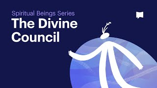 Video: God shares His Authority with other Gods (Elohim) in the Divine Council - Bible Project