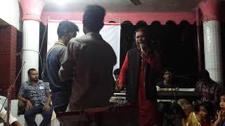 আমার হইয়া তুমি কথা বলবে বন্দুর কাচে গো।শিল্পী হারুন।folk song ratv live.
