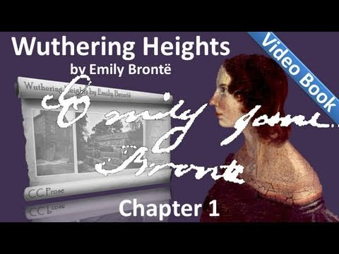 Wuthering Heights by Emily Brontë - Chapter 01