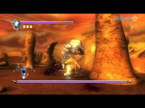 Ninja Gaiden Sigma Walkthrough - Chapter 19: The Dark Dragon Blade