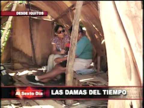 Mujeres de la tercera edad venden sus cuerpos en Iquitos thumbnail