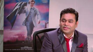 Lingaa | AR Rahman Speaks about Indiane Vaa Song