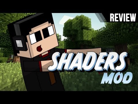 Minecraft PC: Review Shaders o Sombras para 1.6.2 I Español I