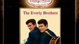 Everly Brothers - I Wonder If I Care As Much (VintageMusic.es)