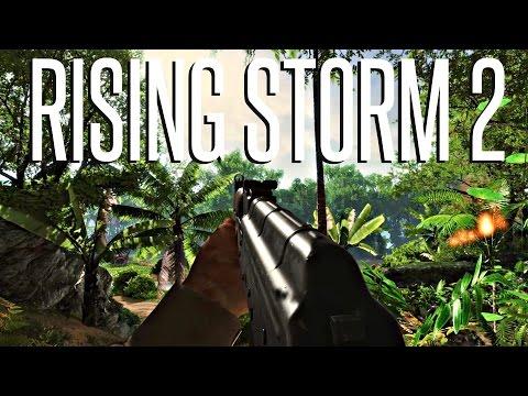 FIRST LOOK! - Rising Storm 2: Vietnam