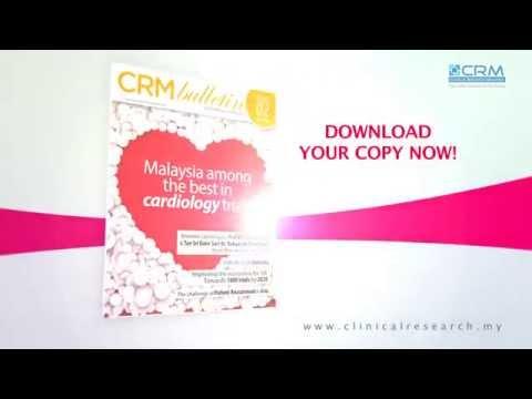 Q1 2014 CRM bulletin