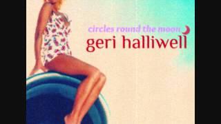 Watch Geri Halliwell Circles Round The Moon video
