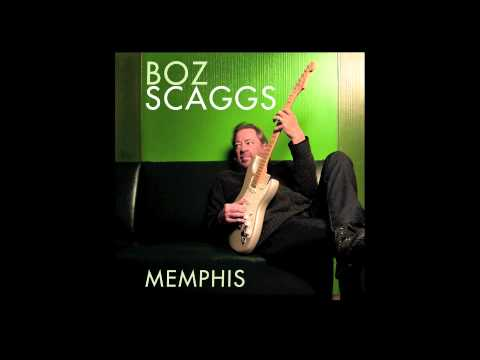 Mixed Up Shook Up Girl - Boz Scaggs