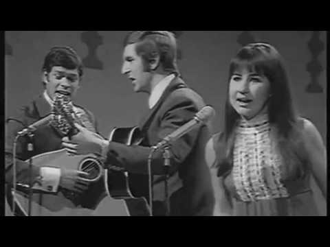 The Seekers(Judith Durham) I'll Never Find Another You 1968