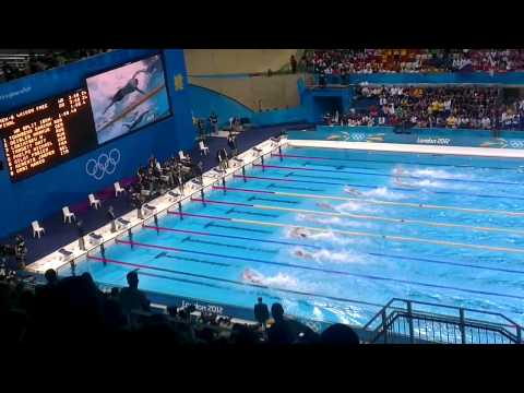 London 2012 Olympics- Men's 4x100 Freestyle Swimming Relay Watch as the French make a long awaited comeback against the US in this event... July 29th 2012. F...
