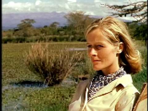 virginia mckenna books