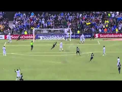 Goal - No.24 Oribe Peralta - Montreal I. 1-2 América @impactmontreal @CF_America #TheChampions