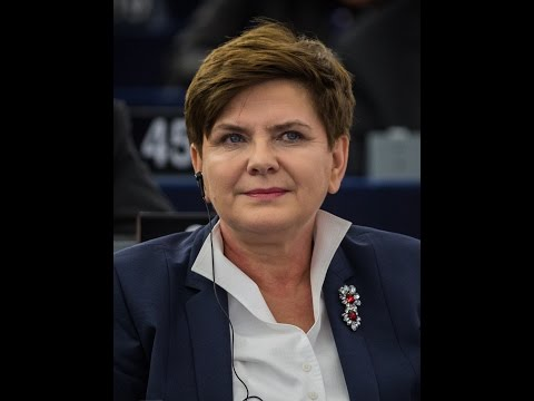 Poland's New PM Continues to Shake Up the EU (HD)