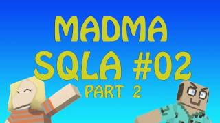 MADMA SQLA #02 Pt 2/2 (What is the future of the show as season 2 ends?)