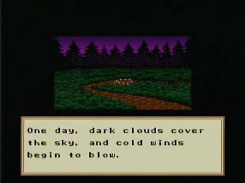 Let's Play - Ultima VI: The False Prophet (SNES) Part 0