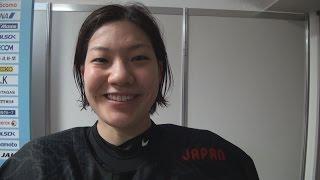 アイスホッケー女子、初の金メダル