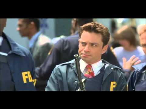 Corky Romano Serious Trailer