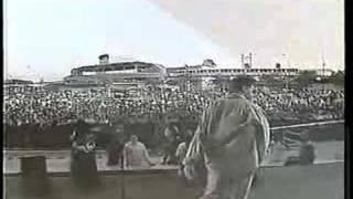 Watch Luis Miguel Pupilas De Gato video