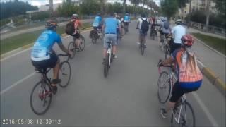 CAT bisiklet grubu - Tire Yolu