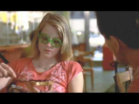 Young Jodie Foster-Do wah doo
