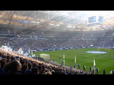 FC Schalke 04  - Hoffenheim