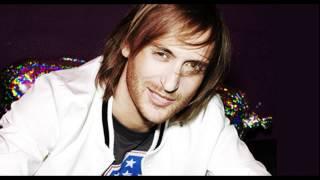 Watch David Guetta Time video