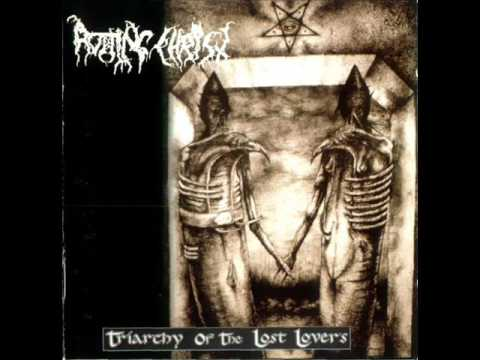 Rotting Christ - A Dynasty From The Ice