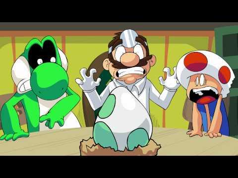 Yoshi Drops