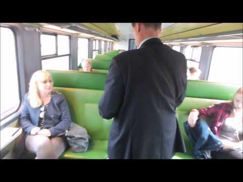 De Conducteur: Het werk in de Trein