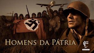 Homens da Pátria - Trailer