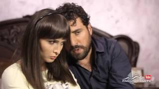 Arajnordnere - Episode 11 - 06.10.2015