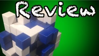 Checkered 4x4x6 Review