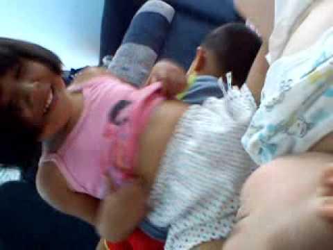 Kaming Makukulit Na Bata..(bicoy, Choki, Liet..) (03-28-13) video