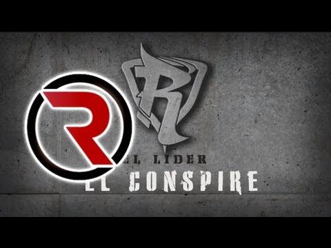 El Conspire - Reykon Feat. Musik Man [Canci�n Oficial] �