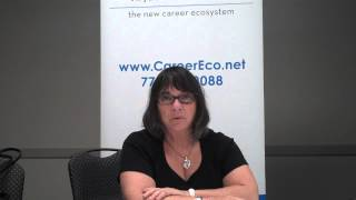 Northwestern University CareerEco Testimonial