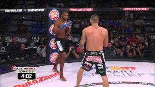 Bellator MMA: Uncut | Brooks vs. Jansen