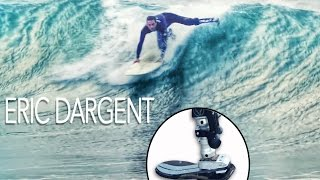 SURF Forever | One accident - one leg - one passion | Eric Dargent
