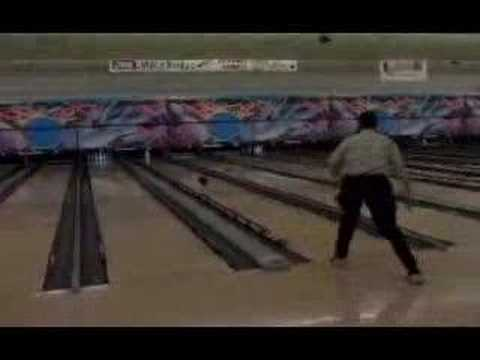 Bowling Dance Baby Power