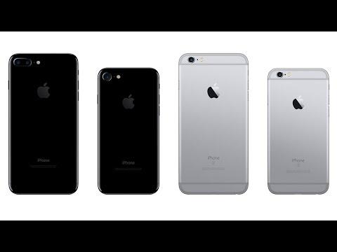 Teknoloji Videoları - iPhone 7'de Neler Yeni, Neler Eski?