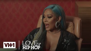 Let Lyrica Live | Love & Hip Hop: Hollywood