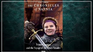 Prince Caspian: Chronicles of Narnia Part 2