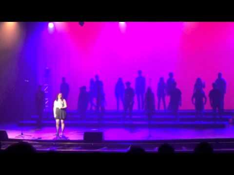 American Idiot- Jazz Mad Pops 2014 Desert Vista High School