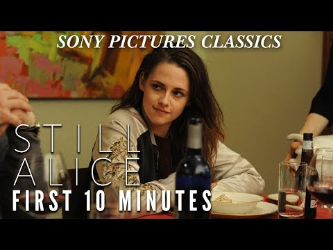 Still Alice | First 10 Minutes (2014)