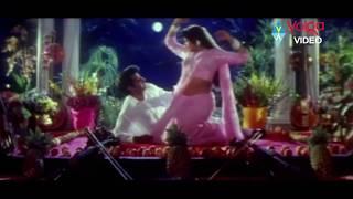 Balakrishna And Meena Song Volga Videos 2017
