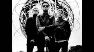 Watch Depeche Mode Motherless Child (dark-wave Mix) video
