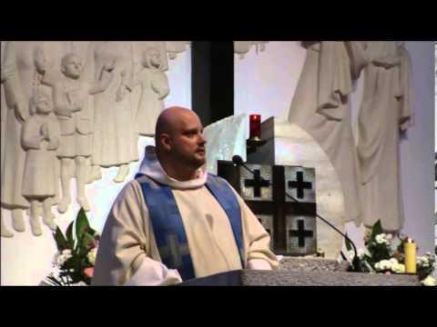 Misje Ewangelizacyjne - PEŁNA HOMILIA z dnia 2013.10.07 godz. 7:00 o. Adam Szustak OP