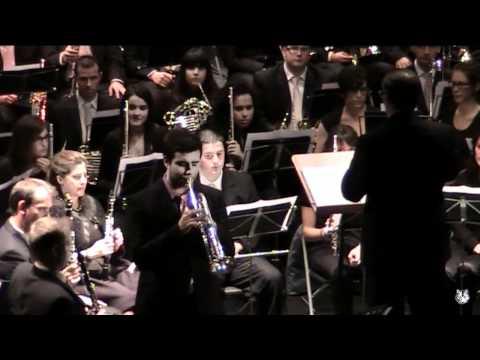 RUBÉN SIMEÓ GIJÓN & AM SCDLM - La Virgen de la Macarena-2011-11-19  LIVE